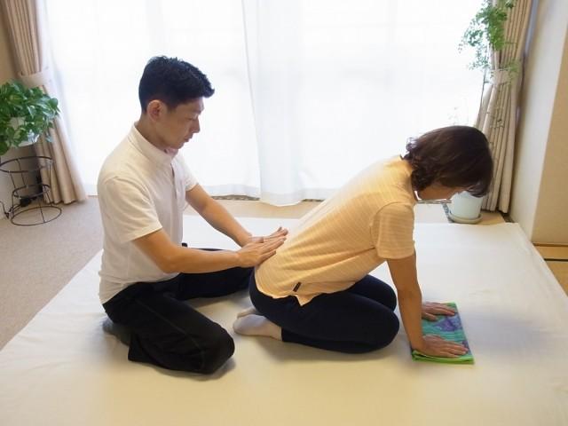 『しんそう池袋西口』店内紹介(施術室)