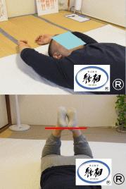 腰や背中のだるさ、重さの痛みの改善例