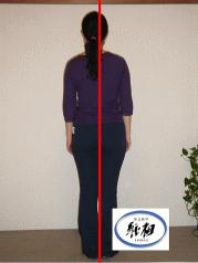 肩こり、腰痛の改善例